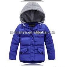 2012 New Warm Kids Down Jacket