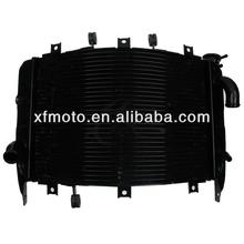 Radiator Cooler Cooling For Kawasaki NINJA ZX-6R ZX636 2003-2004 motorcycle