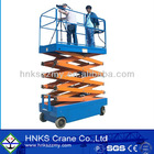 hydraulic scissor lift ,portable hydraulic lift table