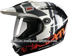 ITALY HELMET MOTORCYCLE