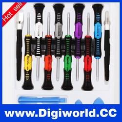 16 in 1 Mobile Phone Repair Tool Kit