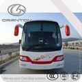 de autocarro e camioneta vendendo bem transporte automóvel ônibus novos ônibus de luxo