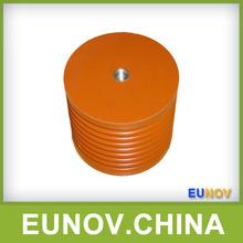 China Manufacturer Supply HV Epoxy Post Isolator