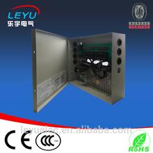 120W 12V 4 9 18Channels CCTV Camera Power Supply