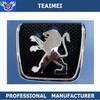PEUGEOT chrome car logo adhesive car badge emblems