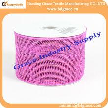 plastic party decor polypropylene fabric manufacturer in korea