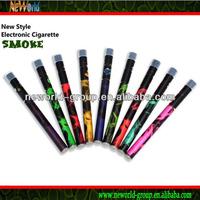 electronic cigarettes super slim menthol disposable 600puff cigarette