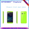 Cheapest etoway 520 smart phone wifi android cell phone 4 inch touch screen