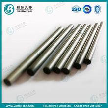 solid carbide rod/carbide grounded rods/carbide rods