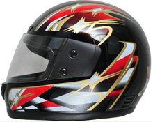2013 high quality fashional motor full face helmet top sale