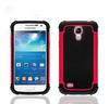 Anti-dust flip case for Samsung Galaxy S4 Mini Bumper Case ,inch waterproof tablet case