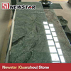 Natural Light Green Marble Tile