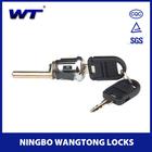 0703 cam lock/desk drawer locks for metal and wooden furniture