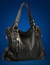 HOT! fashion handbag trendy studded college boys shoulder bags