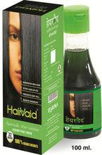 HAIRVAID 100ML AURVADIC HAIR SOLUTION
