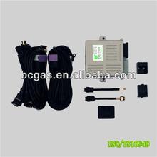 B07 cng fuel ecu for 4cylinder engine( ECU AEB kit)