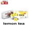 Kakoo gengibre chá de limão& lemon chá de gengibre& limão chá infuser