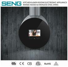 SENG LCD TV Spare Screen Range Hood
