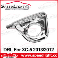 High Quality and Competitive LED Daytime Running Light DRL Mazda CX5 Accessories