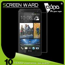 Anti Oil Anti Scratch Mobile Touch Screen Film For HTC one max