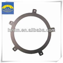 Komasu Dozer Parts 124-15-42720 Steel Clutch Friction Plate