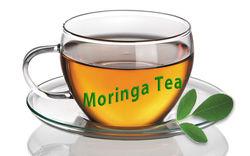 Organic Moringa Tea - 2015 Hot Product