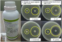 Herbel Mixed Extracts, Food Preservative