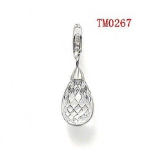 Charms pendant wholesale trend christmas gift 2013