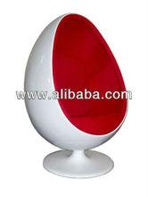 Aero Aarnio Egg Chair