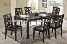 Dining Room furniture, wooden dining set, dining set