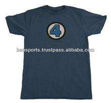 Fantastic Four T-Shirt 100% Cotton