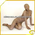 lycra spandex catsuit leopardo para homens e mulheres