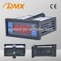 Doble - límite pantalla Digital Fotek controlador de temperatura