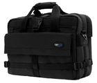 Camrock Metro M20 briefcase bag for laptop camera tablet