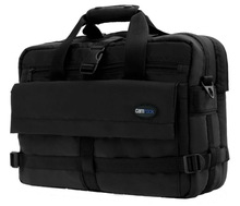Camrock Metro M20 briefcase bag for laptop camera tablet