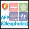 Anti FingerPrint (Oleophobic) Screen Protector, Oleophobic Screen Protector for Galaxy S4