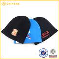 özel ucuz örme çizgili kış bere şapka ve bereler