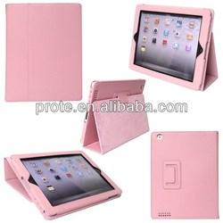 For Mini iPad 2 Case / 360 Degree Rotation Case for iPad Mini 2