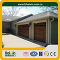 grano natural puertas de garaje
