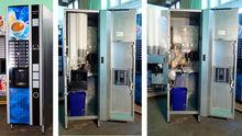 Used Necta Kikko Max Espresso - Used Vending Machine from All4Vending.com