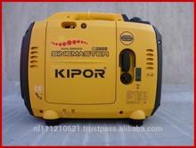 KIPOR INVERTER GENERATOR 2.6 KVA GASOLINE