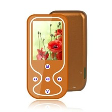 Smallest And Ultra-Thin MP4 Player OA-1818P support E-book
