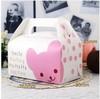 Cute Cake Pop Boxes Wholesale