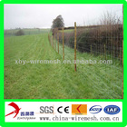 Details Fixed Knot Woven Wire electric cheap crowd sheep fence .farm fence/animakl fence/Cultivation fence
