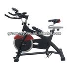 mini auto exercise bike