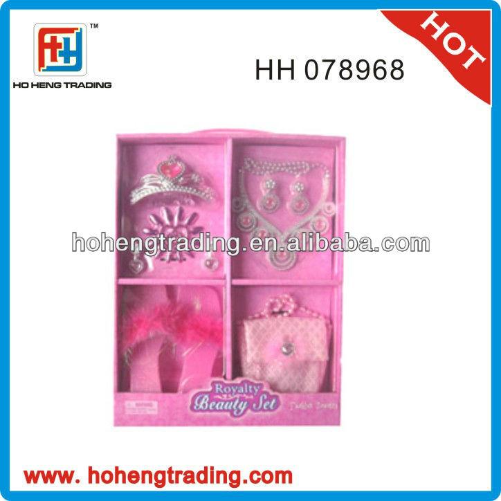 OEM gift set beauty toys