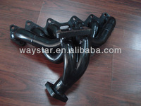 performance parts for Toyota 2jz exhaust manifold performance parts 2jz exhaust manifold casting