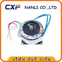 350VA ring power transformer