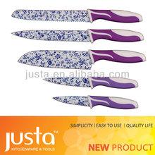 New product hunting knives china japan knive set