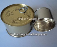 397g EOE Metal Tin Can for Meat Canning